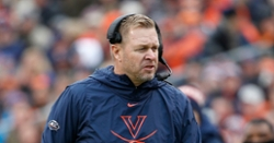 UVa head coach