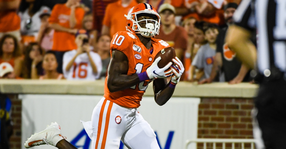 Espn Experts Pick Clemson Playoff Path Tigernet