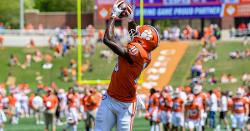TV network for Clemson spring game announced