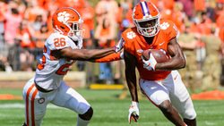 The Kids Show Out: Freshmen have big performances in spring game