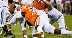 NCAA Football video game leads defensive tackle to Clemson