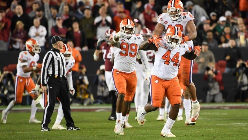 GONE: Bates helping young defensive tackles turn potential into credentials