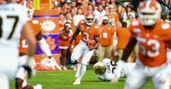Clemson by the numbers: Tigers lead nation in first downs gained, allowed