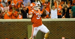 Second Look: Grading Clemson versus Boston College