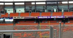 LOOK: 2018 title signage inside Death Valley