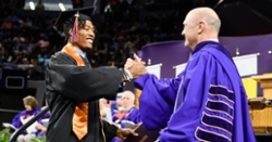 Thirty-eight Clemson athletes receive degrees Thursday