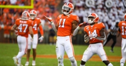 Postgame notes for Clemson-FSU