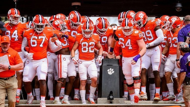 The spring game starts Saturday at 2:30 pm