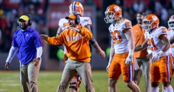 WATCH: Dabo Swinney's pregame speech before ACC Championship