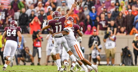 No. 12 Texas A&M vs Texas State ahead of No. 1 Clemson