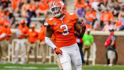 Two Tigers named to Bronko Nagurski Trophy watch list