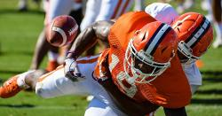 Thursday Practice Insider: Swinney pleased with effort and energy