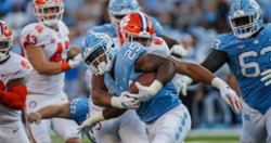 Clemson's defense shows grit, continues to grow