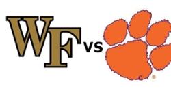 Clemson vs. Wake Forest prediction: Senior Day in Death Valley