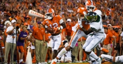 NFL draft: Former Clemson DB selected by Eagles