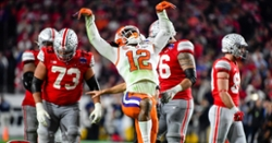 Underdogs: Clemson in a familiar spot heading into National Championship