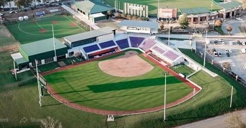 (Photo courtesy Clemson athletic communications)