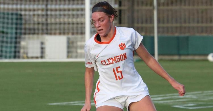 Tigers fall 1-0 to No. 16 Louisville