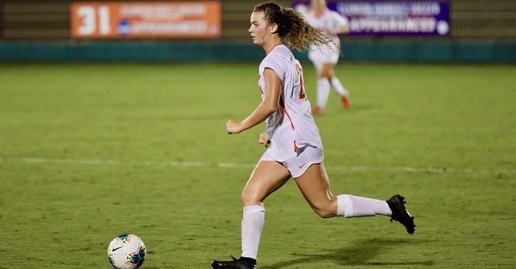 No. 9 Tigers fall in Durham