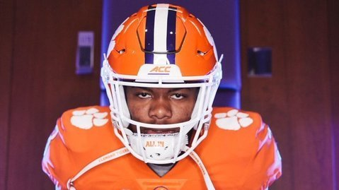 WATCH: Clemson commit weekly highlights