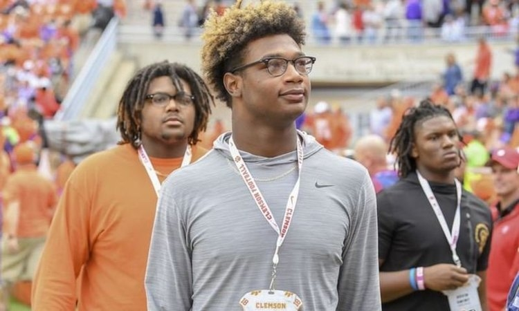 Burch could be another 5-star gem for the talented roster