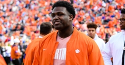 Clemson DL commit sees big move in new Rivals rankings
