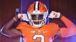 Clemson signee analysis: 5-star CB Fred Davis