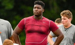 4-star OL has Clemson in final five