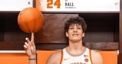 Big recruiting week for Clemson basketball and Brad Brownell