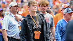In-state QB commits to Clemson