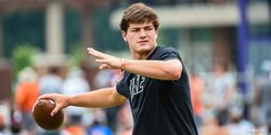 4-star N.C. QB adds Clemson offer