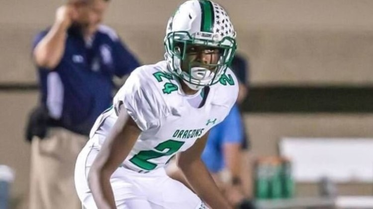 Mickens hopes to visit Clemson in the near future