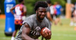 Virginia prospect adds Clemson offer after camp stop