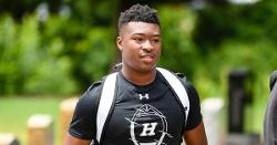 Standout RB looking for a Clemson offer after notable camp performance