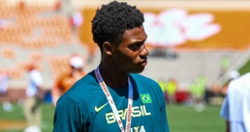 Clemson offers 4-star Florida WR