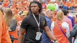 4-star LB on Clemson: This beautiful place will help me pursue my dreams