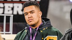 Clemson signee analysis: 4-star OL Bryn Tucker
