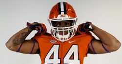 Clemson makes top-5 for 4-star defender