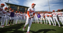 Clemson's dominance over Gamecocks means ice cream will have to wait