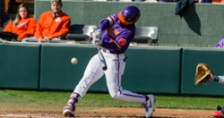No. 19 Tigers host two midweek games