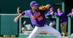 Clemson baseball opens season against Cincinnati