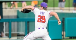 Clemson closes homestand against ETSU