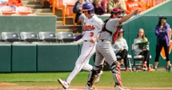 Tigers begins fall practice season