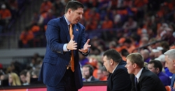 Clemson renews contracts of basketball assistants