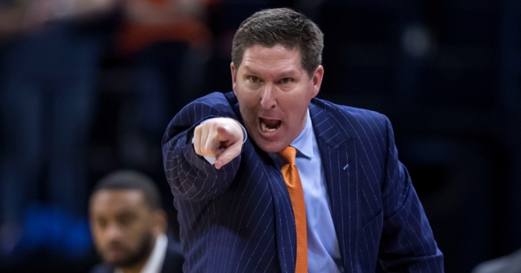Brownell has his team 3-0 to start the season (Photo: Scott Taetsch / USATODAY)