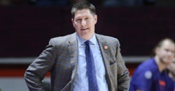Brad Brownell expected to return to Clemson  next season