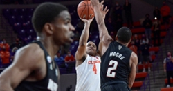 Honor scores 21 as Tigers come back to beat NC State