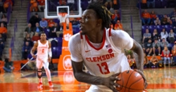 Clemson hosts Georgia Tech Friday on Senior Night