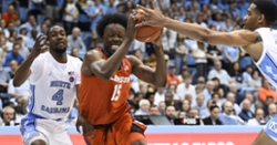 Clemson seeks bounce-back hosting Deacs Tuesday