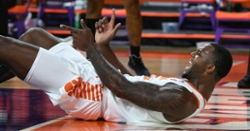 Clemson men's basketball enters AP top 25 rankings